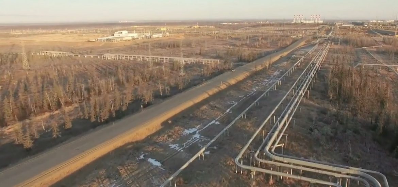 Russia pays for Druzhba pipeline crisis