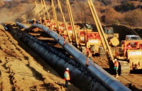 Trans-Adriatic Pipeline 82% complete: consortium