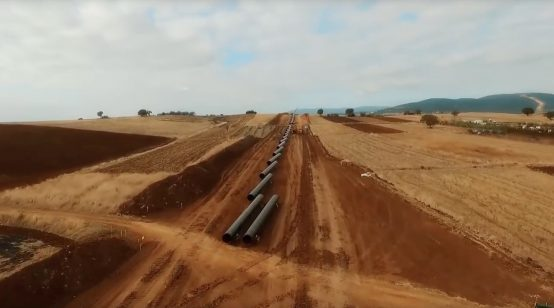 Pipeline tests Five Star credibility