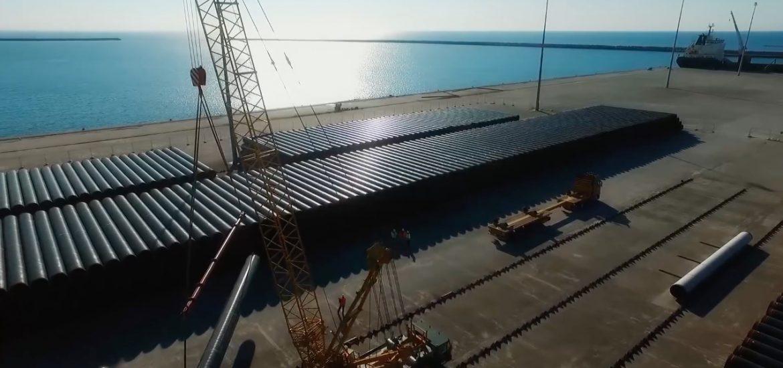 Many hurdles face Mediterranean gas exports