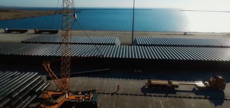 Tap turns on Azeri pipeline empire