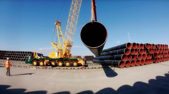 Serbs eye gas future through twin pipelines