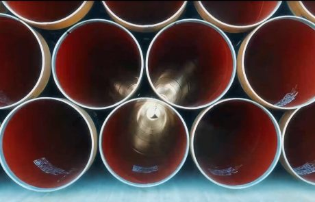MEPs vote to stop Nord Stream, despite its rapid progress