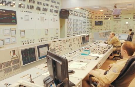 Rosatom spreads atomic influence around globe