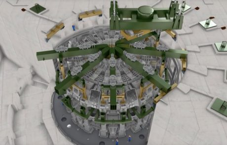 Nuclear fusion researchers hail spinoffs