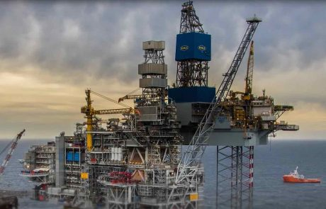 Equinor to decide on giant North Sea field in 2022