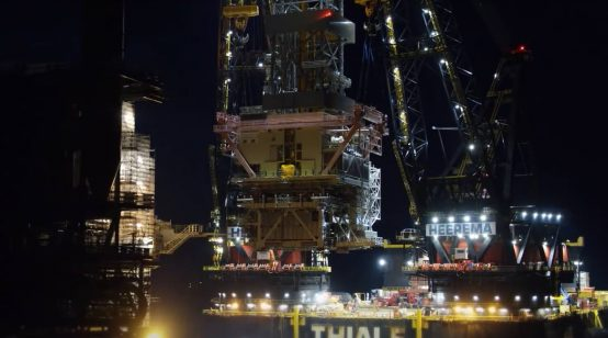 Scottish firm sells Norwegian North Sea assets