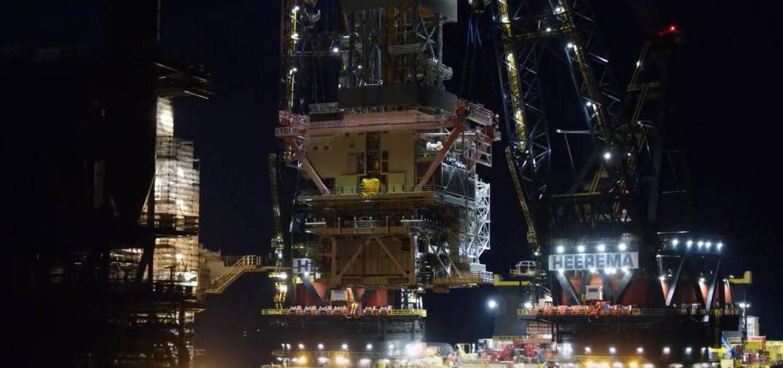 Scottish firm sells Norwegian North Sea assets