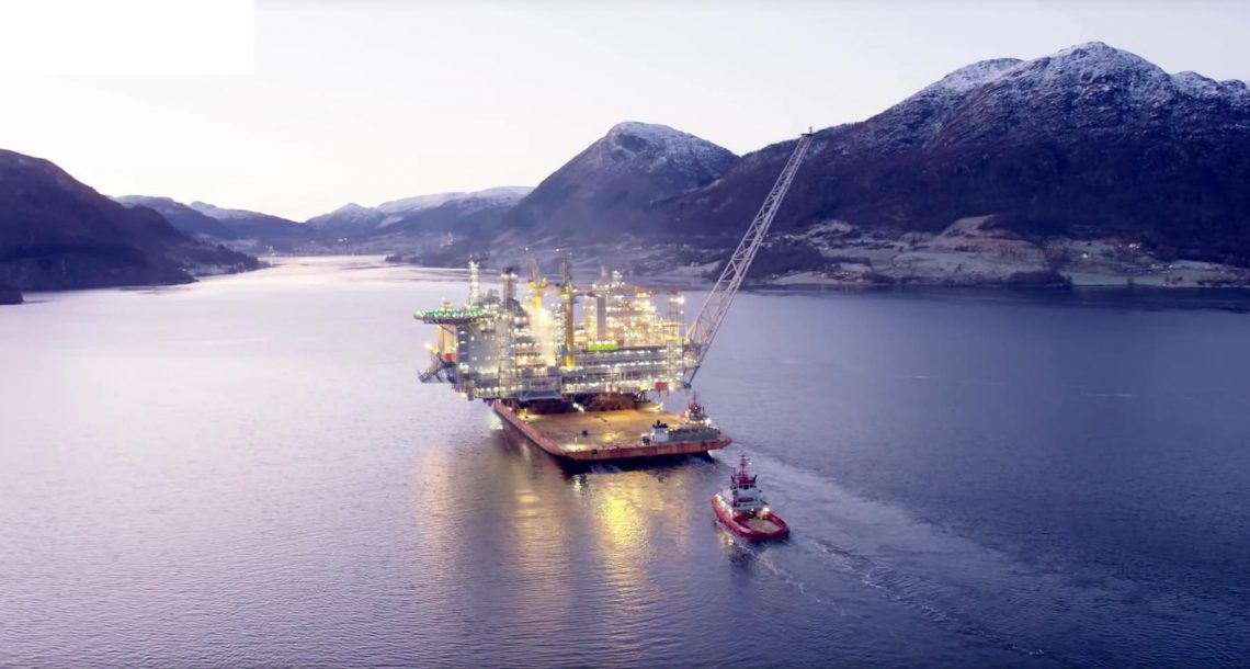 Norway goes solar with Scatec stake