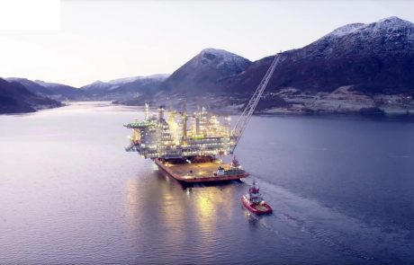 Equinor bumps up US operations