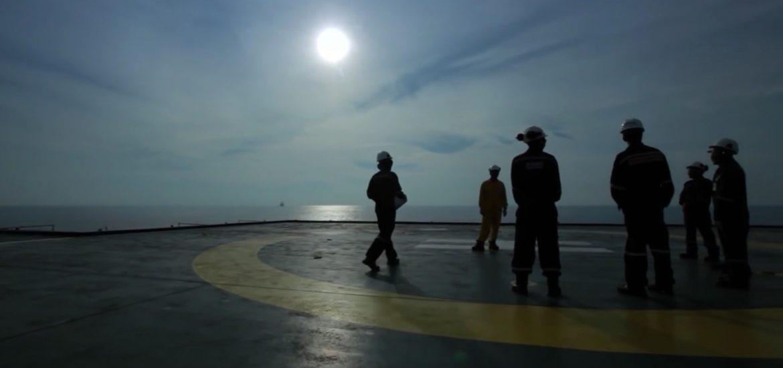 Exxon prepares to drill off Cyprus