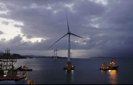 Vietnam ideal fit for Equinor's wind farms