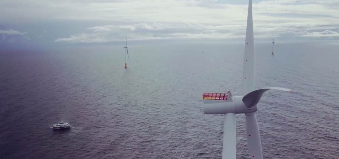 Equinor launches New York research buoy