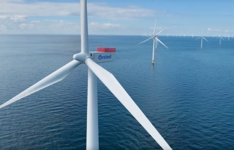 Denmark moves ahead with renewable projects