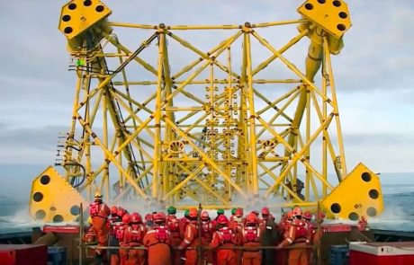 North Sea 'vital': BP regional chief