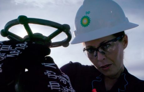 Outgoing BP CEO: fossil fuels essential for decades