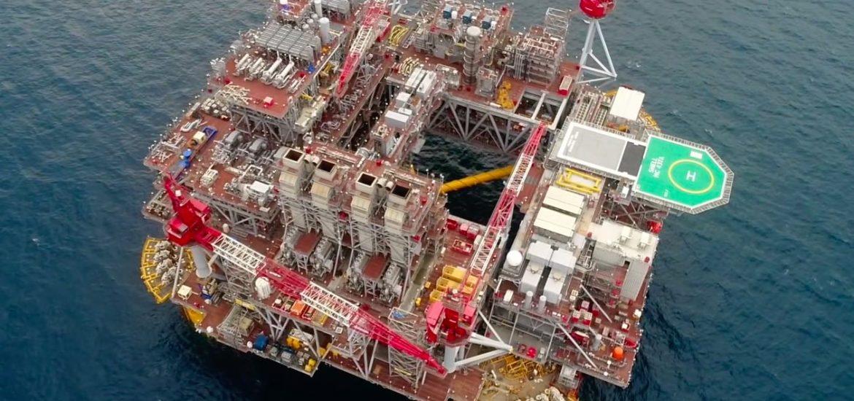 North Sea ready for renewable conversion: report