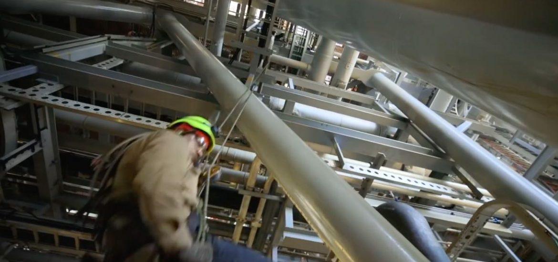 Tanker captain jailed over Shell oil theft