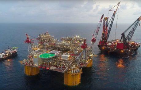 Extinction Rebellion targets Shell HQ