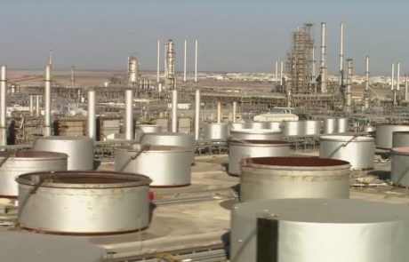 Saudi Aramco told to boost oil output