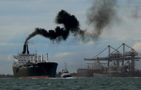 Scrub, Scrub, Scrub Your Boat: Oilmen and Shippers Brace for IMO 2020