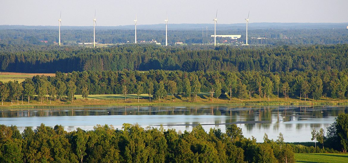 The globalization of clean energy transitions