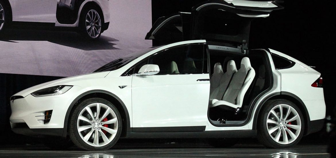 Electric car sales rise continues
