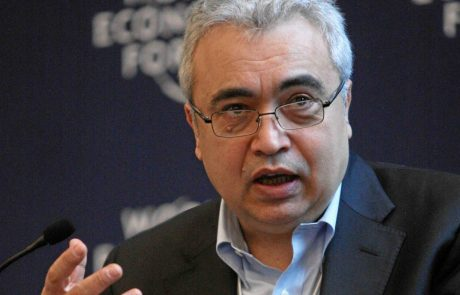 Expect volatile oil prices: IEA chief