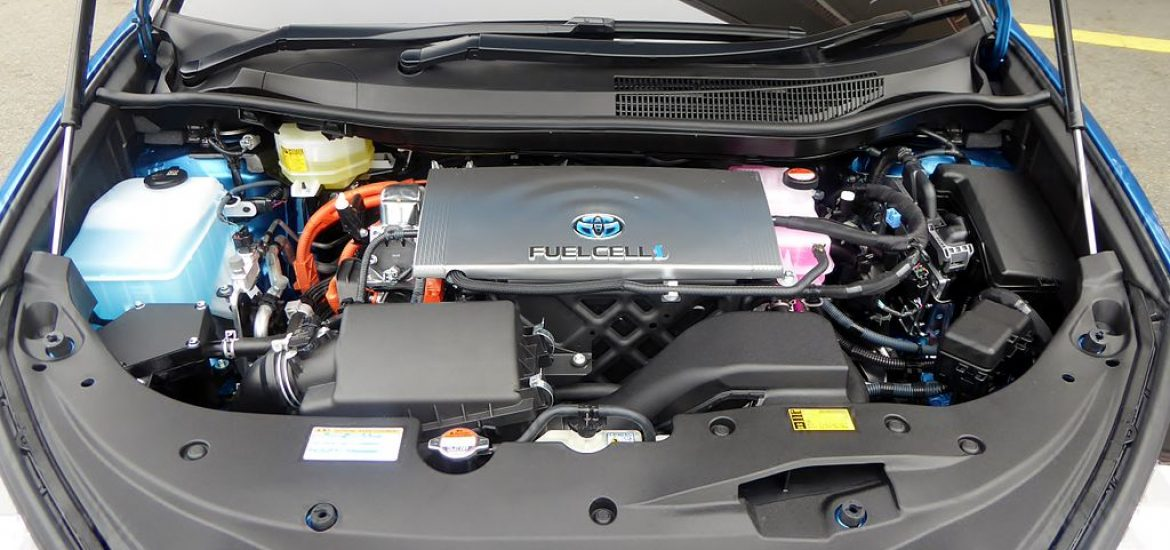 Carmakers' body calls for EU hydrogen refuelling investment