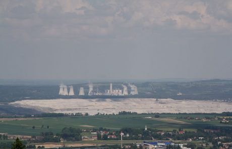 Poland's top court blocks coal plant