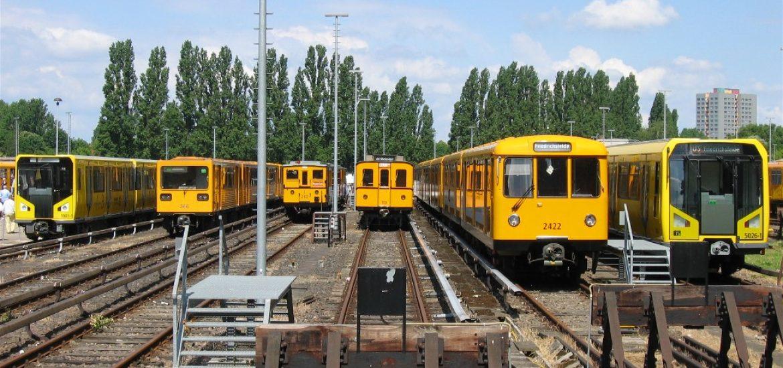 Germany considers free public transport