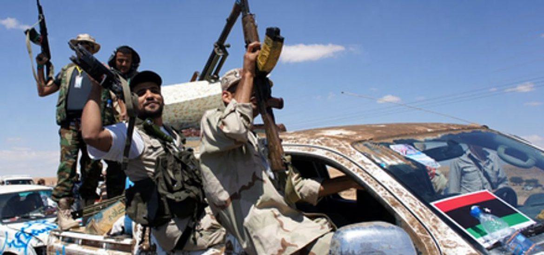 Libya production rises despite attacks, strikes