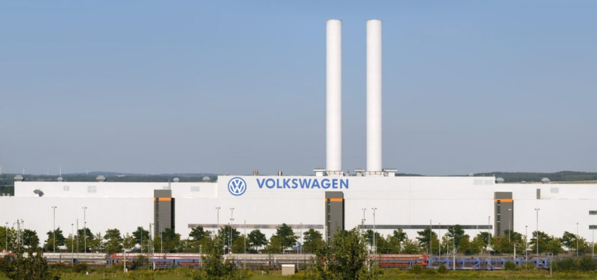 EU targets derail VW plans