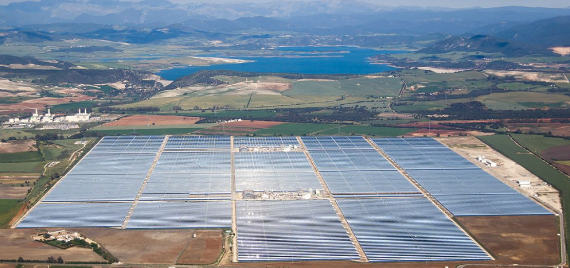 Spain hails 40% renewable generation