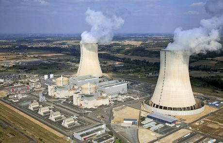 EDF agrees nuclear deal