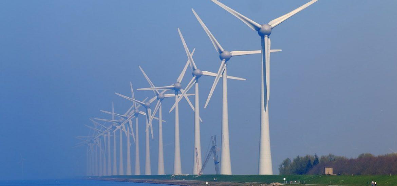 EU power demand rises: study