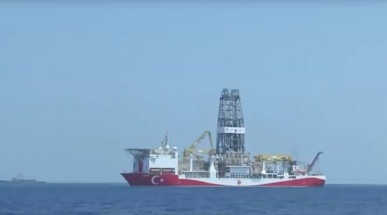 Turkey buys third drill-ship for Cypriot exploration