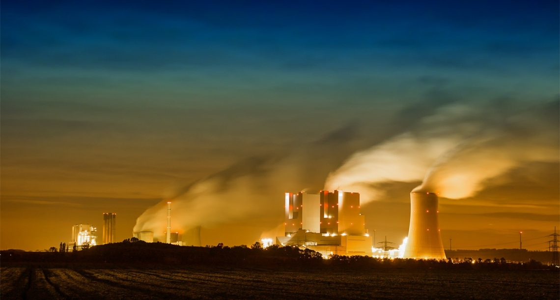 Will Europe Really Quit Coal?