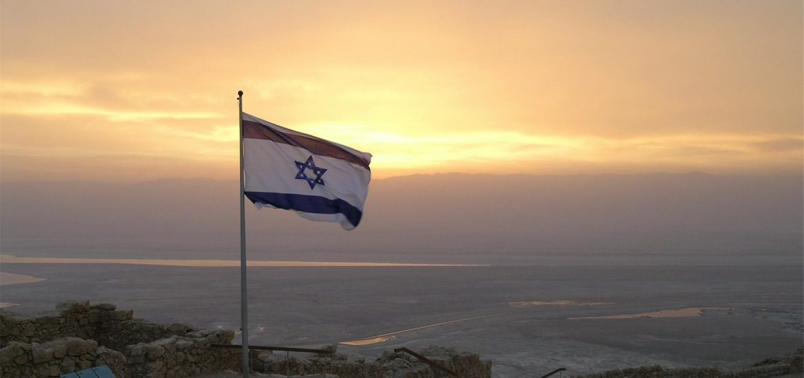Book review: Leviathan and the state of Israel's Mediterranean Gas