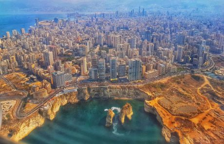 Cyprus and Lebanon eye oil and gas alliance