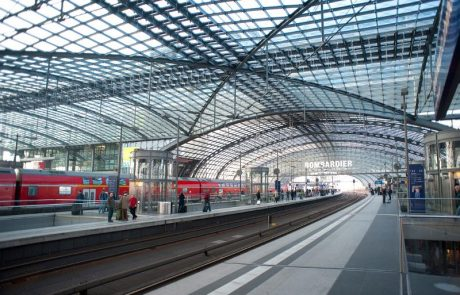 Germany to boost domestic flights tax to fund rail travel