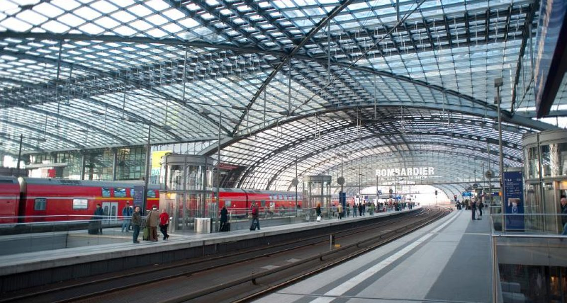 Germany to boost domestic flights tax to fund rail travel