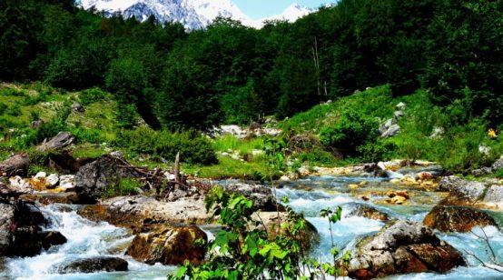 3,000 dams set to devastate Balkan rivers