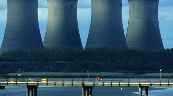 Book Review: 'A Bright Future' Encourages World to Rethink Nuclear