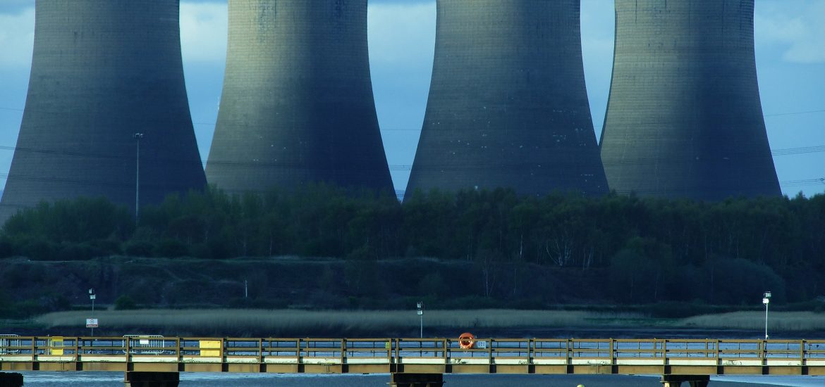 Book review: A Bright Future encourages world to rethink nuclear