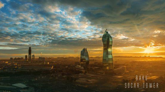 Equinor looks to develop Azerbaijan ties