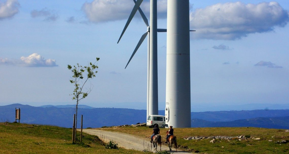 UK unveils offshore wind fund