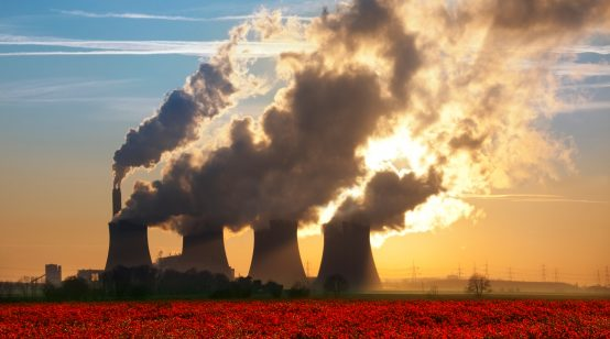 The Stark Truth About UK Government Climate Action: There is no one in Charge