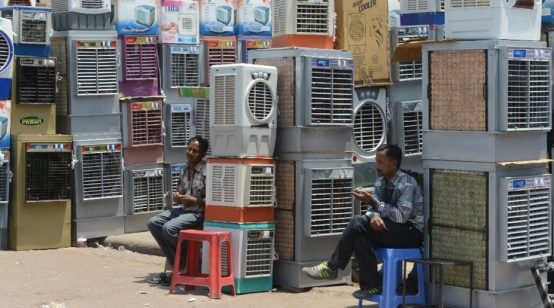 How we Can Keep our Planet Cool Even as A/C Use Rises