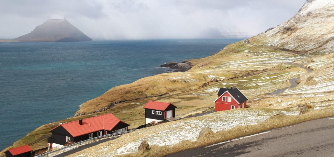 Faroe spurns 'inadequate' takeover bid